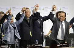 Accord de Paris : les enjeux économiques liés au défi climatique