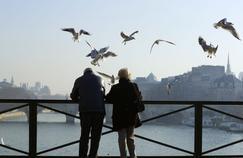 Assurance santé : les seniors redoutent l'utilisation de leurs données