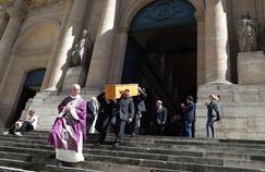 Les obsèques de Jean-Marc Thibault se sont déroulées ce 12 juin à Paris.