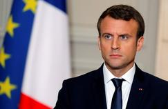 Yves de Kerdrel: «Encore un effort, monsieur Macron!»