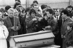 5 juillet 1985 : Christine Villemin est inculpée et écrouée