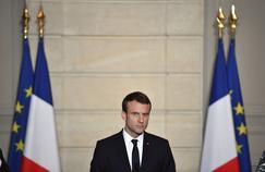 «Make our planet great again»: un coup de com' à transformer pour Macron