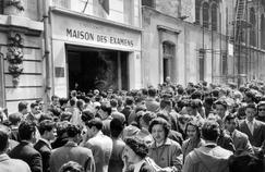 Guillaume Perrault : «Le bac, une passion française»