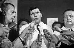 En 1968, ferveur médiatique autour de la première greffe cardiaque française