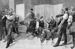 1894 : Faut-il se faire vacciner contre la variole ?