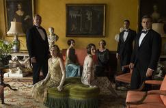 Downton Abbey: le tournage du film prévu en 2018