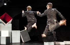 Théâtre du Mouvement : libres enfants du mimodrame