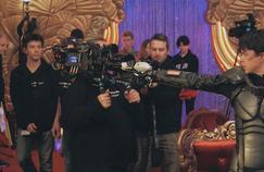 Luc Besson : «J'ai attendu toute ma vie pour faire Valérian»