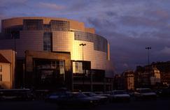Pour la fête du cinéma, des projections auront lieu à l'Opéra Bastille.