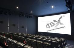 Pour toujours donner envie aux spectateurs de pousser la porte des cinémas, les cinémas multiplient les innovations. La Fête du cinéma est une excellente occasion pour aller tester cinq concepts futuristes en France comme la seule salle équipée de la technologie sud-coréenne 4XD au Pathé la Villette au nord de Paris.