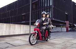 Askoll eS3 : le scooter électrique de monsieur Tout-le-monde