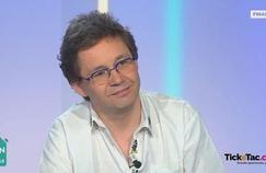 Patrick Haudecœur : «Mes pièces sont les têtes d'affiche»