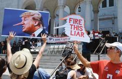 États-Unis : la Californie, à la pointe du combat contre Donald Trump