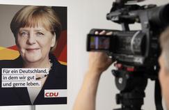 Allemagne: la campagne du parti de Merkel guidée par un «patriotisme éclairé»