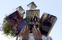 En 1997, Gallimard publie le premier tome de la saga «Harry Potter», écrite par J. K. Rowling