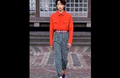 Fashion Week parisienne: parité bien ordonnée