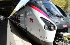 La circulation des trains entre Paris et Bordeaux totalement interrompue ce matin
