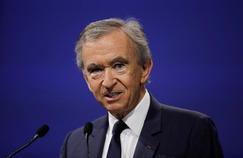 Bernard Arnault en tête du classement des 500 plus grosses fortunes de France