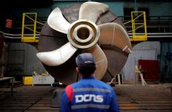 Pourquoi DCNS se renomme Naval Group