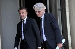Loi travail: Macron mise sur la neutralité des syndicats