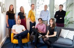 Breega lance un nouveau fonds d'investissement de 100 millions d'euros