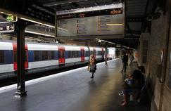 Une partie du RER A et du RER C interrompue cet été