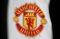 Manchester United, le club de football le plus valorisé de la planète.