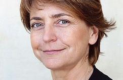 Carine Wolf-Thal, ambassadrice des 74441 pharmaciens de France