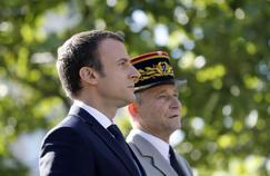 Démission du général Pierre de Villiers: la fin de l'illusion communicante