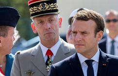 Guillaume Tabard : «Les vents mauvais des mécontentements»