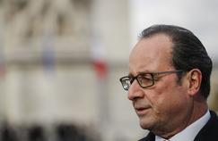 François Hollande : «On ne doit pas se plier à cette dictature d'être aimé»