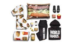 Ces étonnants goodies que McDonald's va distribuer