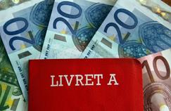Le livret A a attiré près de 10 milliards d'euros en six mois