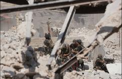 Mossoul, la chute du dernier bastion djihadiste