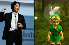 L'Histoire de Zelda, un livre pour comprendre le véritable travail de Shigeru Miyamoto