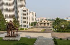 Crise alimentaire mais croissance insolente, bienvenue en Corée du Nord