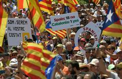 La Catalogne ranime sa bataille avec Madrid