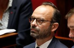 «Édouard Philippe est le collaborateur des collaborateurs du président»