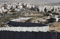 À Bethléem, la «barrière de séparation» d'Israël asphyxie les Palestiniens