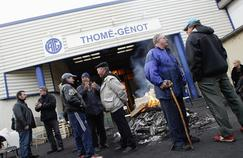 Ardennes Forges: une solution «sous quinze jours» pour les ex-salariés