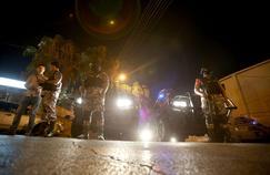 Israël et la Jordanie évitent une crise in extremis