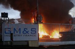 Huit mois d'incertitudes et de tensions pour GM&S
