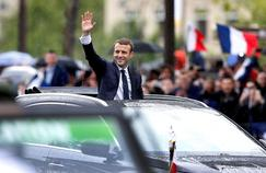 Jérôme Sainte-Marie: «Macron, une ultra-personnalisation risquée mais nécessaire»