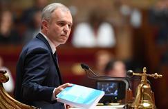 François de Rugy déplore «un bizutage» des députés LREM