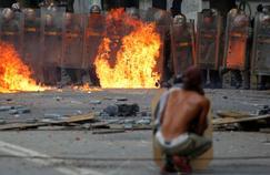 Venezuela : grève générale dans un pays sous tension maximum