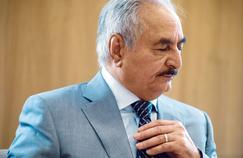 Libye : la victoire parisienne du général Haftar