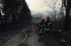L'enquête sur l'origine d'un incendie, un processus long et minutieux
