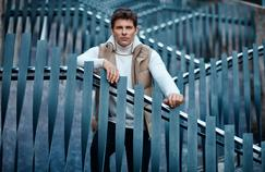 Quand Hugo Boss fait rugir de virilité sa collection automne-hiver 20017-2018