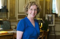 Muriel Pénicaud : «Notre modèle social n'est plus adapté»