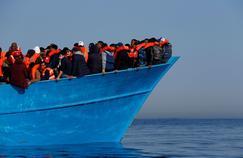 La France va créer en Libye des «hotspots» pour demandeurs d'asile